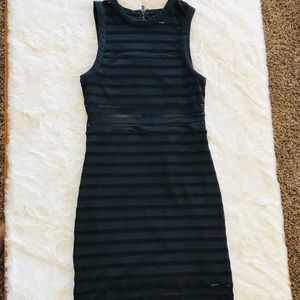 3 for $20 Cutout little black dress size small